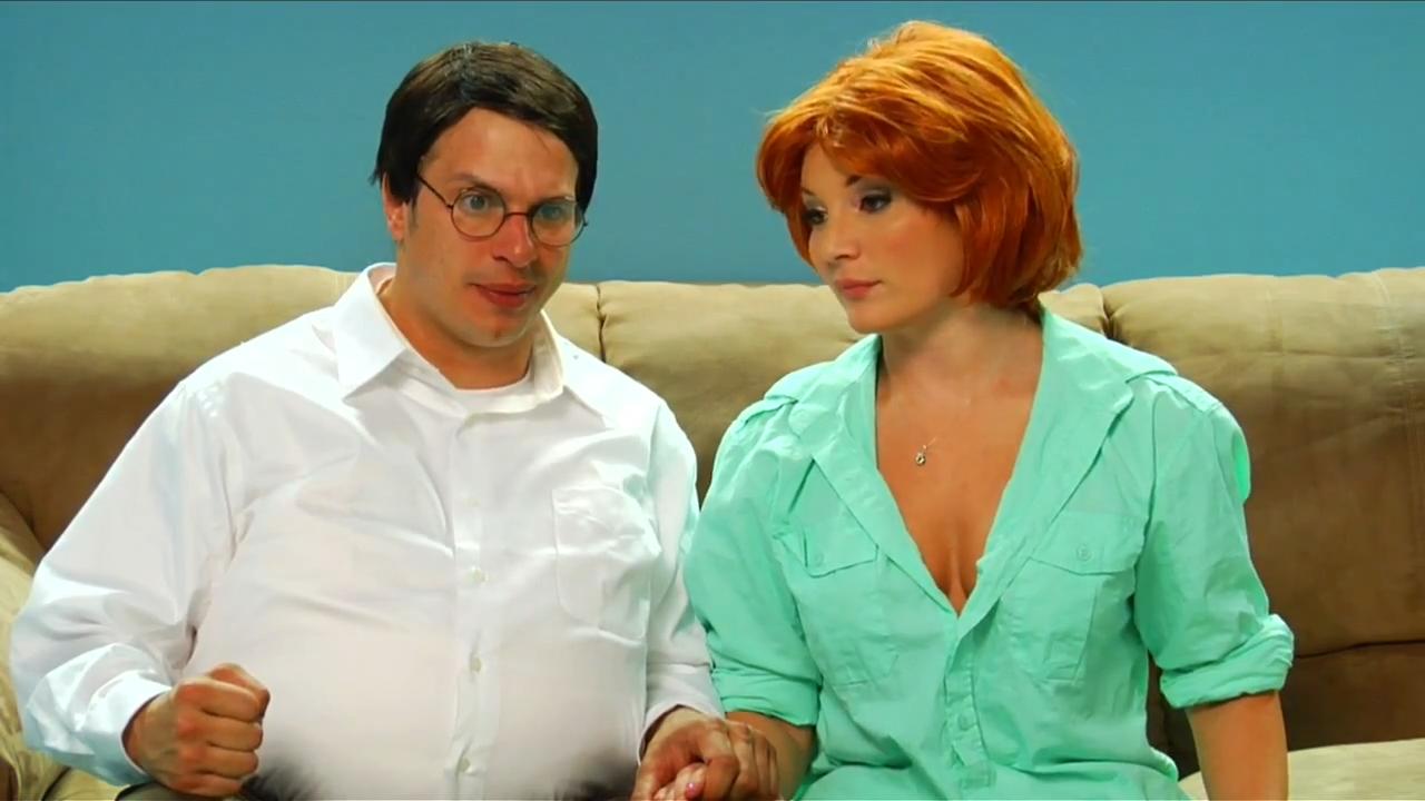 BliZZarraDas: Family Guy: The XXX Parody (2012)